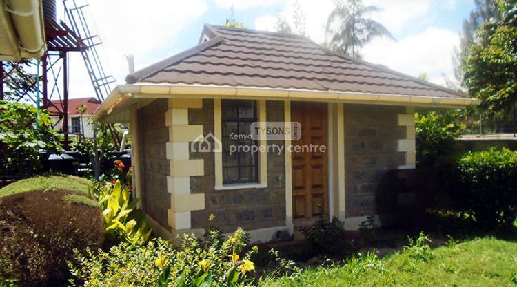 Green Park Estate Bungalow, Amwathi, Meru, Detached Bungalow for Sale