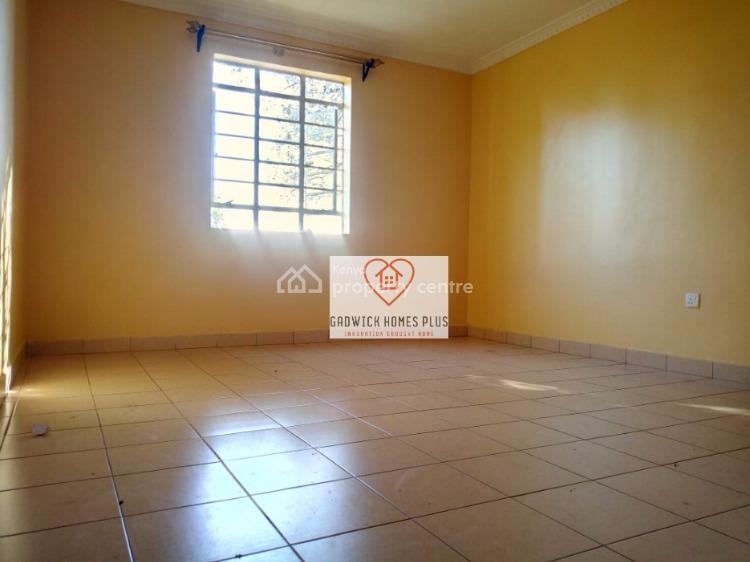 2bedroom Apartment, Kabete, Kiambu, Flat for Rent