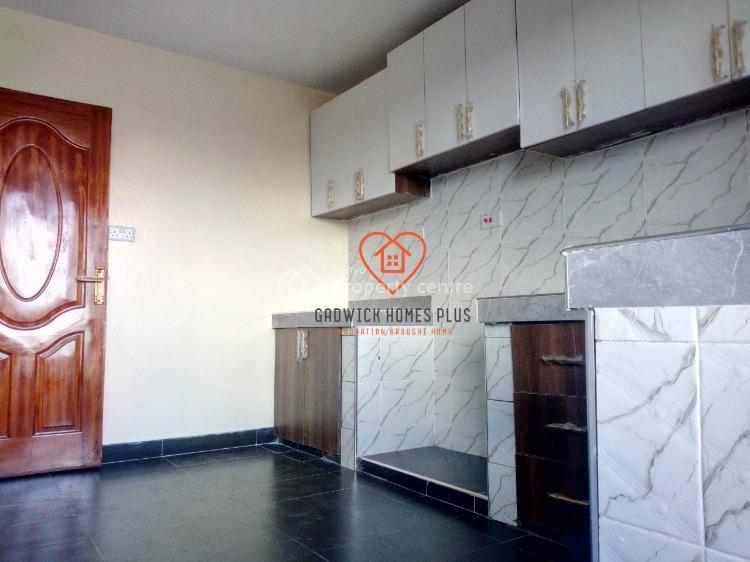 Very Cute and Spacious 2 Bedroom Master En-suite, Lower Kabete, Kabete, Kiambu, Flat for Rent