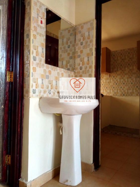 Elegant Spacious 2 Bedroom Apartment, Lower Kabete, Kabete, Kiambu, Flat for Rent