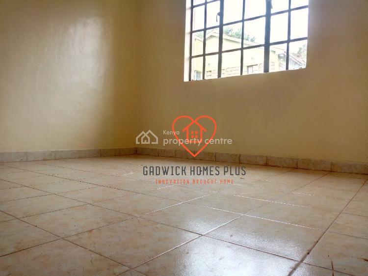 Affordable Modern 3 Bed Apartment, Lower Kabete, Kabete, Kiambu, Flat for Rent