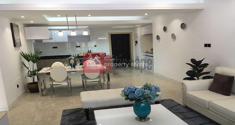 Charming 2 Bed Apartments, Lavington, Nairobi, Flat for Sale