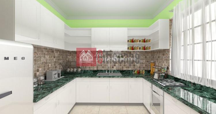 Charming 3 Bed Apartments, Lavington, Nairobi, Flat for Sale