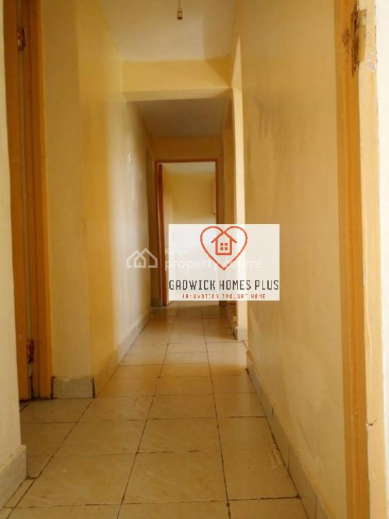 Modern 3 Bed Master En-suite Apartment, Lower Kabete, Kabete, Kiambu, Flat for Rent