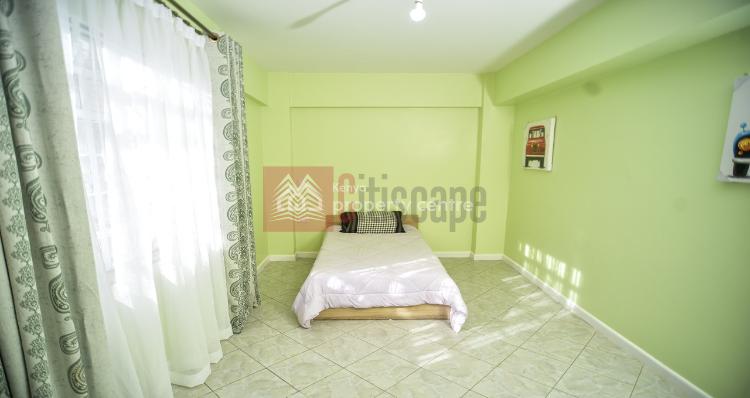 Spacious 3 Bed Apartment, Waiyaki Way, Westlands, Nairobi, Flat for Sale