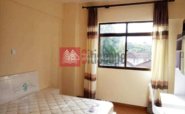 Luxurious 2 Bed Apartments, Kileleshwa, Nairobi, Flat for Sale