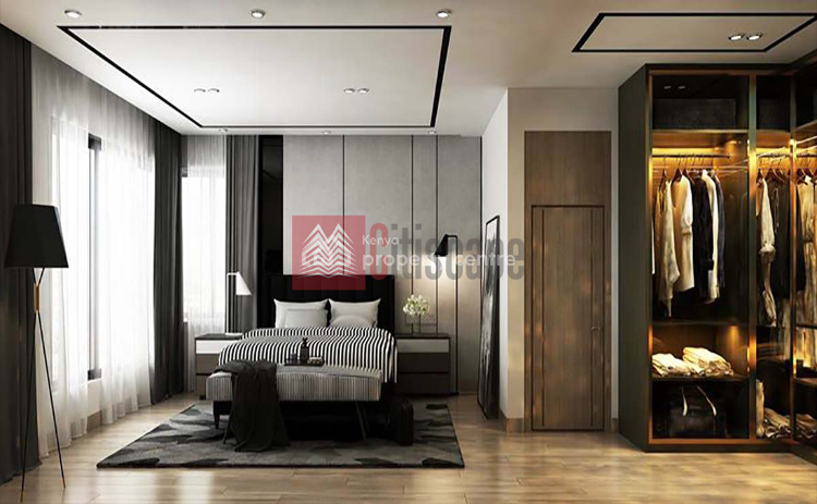Exquisite 3 Bed Apartments, Kilimani, Nairobi, Apartment for Sale