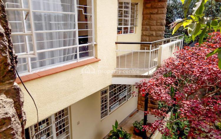 0.37 Acre, Dagoretti Lane Off Naivasha Road, Lavington, Nairobi, House for Sale
