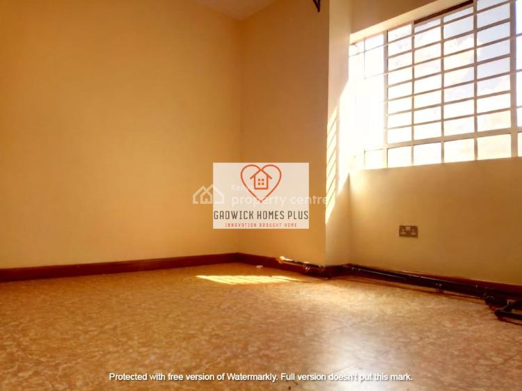 Modern Spacious 2bedroom Master En-suite Apartment, Lower Kabete, Kabete, Kiambu, Flat for Rent