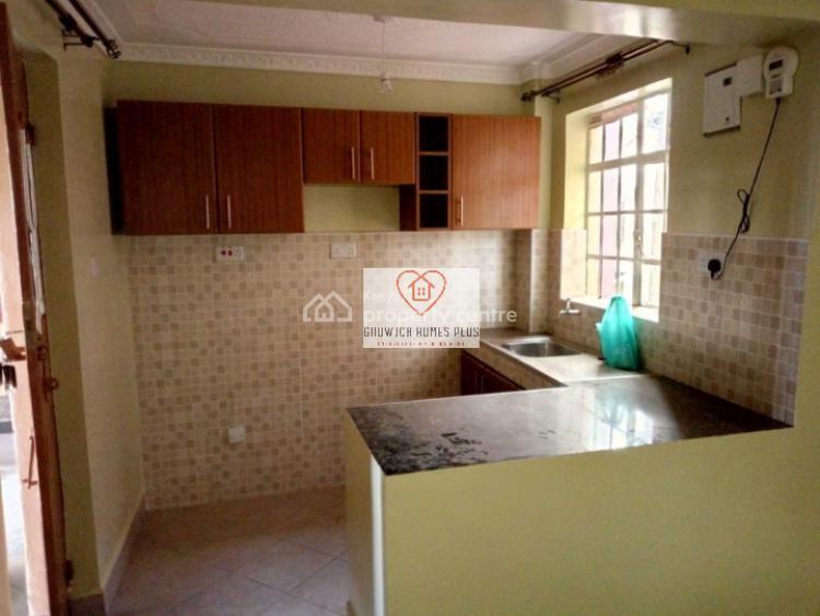 Executive 1 Bedroom Apartment, Lower Kabete, Kabete, Kiambu, Flat for Rent