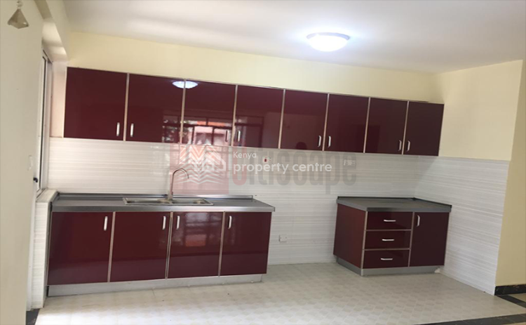 Modern 3 Bed Apartments, Kilimani, Nairobi, Flat for Sale