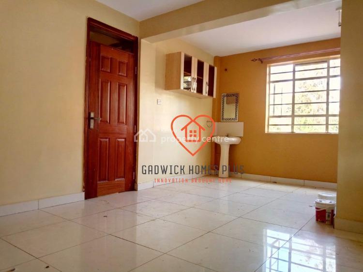 Executive 1 Bed Apartment, Kabete, Kiambu, Flat for Rent