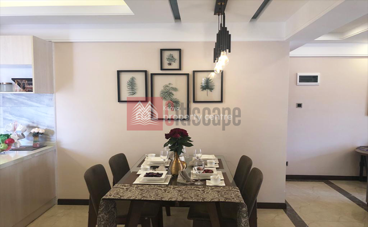 Lavish 2 Bed Apartments, Kilimani, Nairobi, Flat for Sale