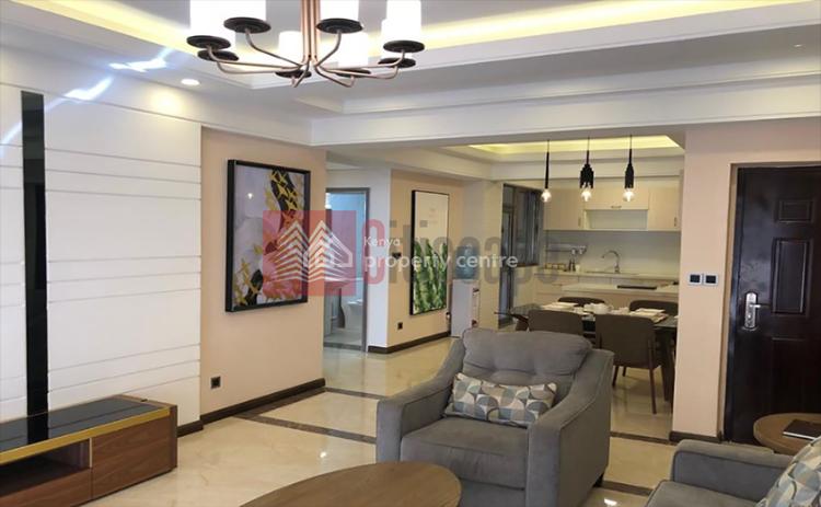 Lavish 3 Bed Apartments, Kilimani, Nairobi, Flat for Sale