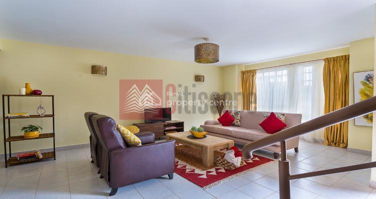 Verdant 3 Bed Townhouse, Nakuru East, Nakuru, Townhouse for Sale