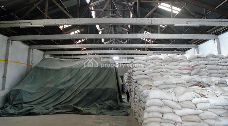 Changamwe Road Godown, Industrial Area, Embakasi, Nairobi, Warehouse for Sale