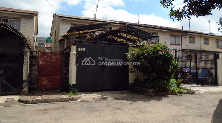 Nairobi West Maisonette, Off Mombasa Road., Nairobi West, Nairobi, Detached Duplex for Sale