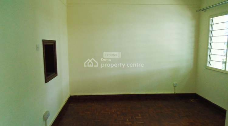 Menelik Road Maisonettes, Kilimani, Nairobi, Detached Duplex for Rent