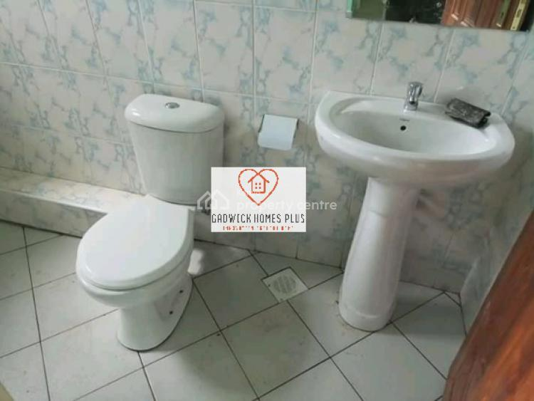 Executive Spacious 2 Bedroom Master En-suite Apartment, Kabete, Kiambu, Flat for Rent