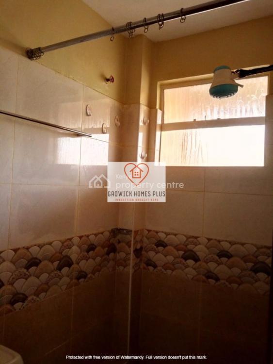 Executive 2 Bedroom Apartment, Kabete, Kiambu, Flat for Rent