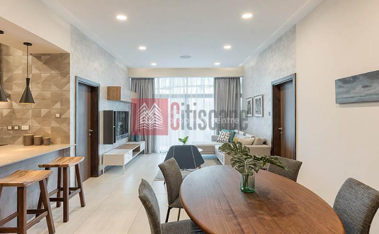 Impressive 1 Bed Apartments, Westlands, Nairobi, Flat for Sale