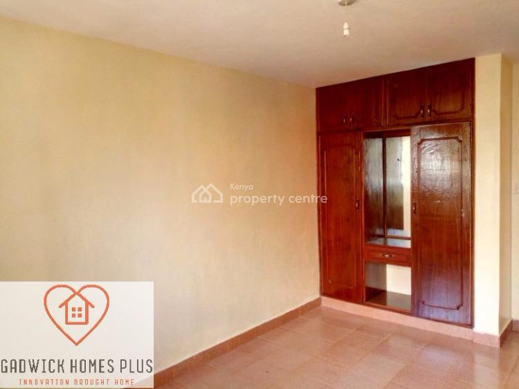 Spacious 2 Bedroom Apartment, Lower Kabete, Kabete, Kiambu, Flat for Rent