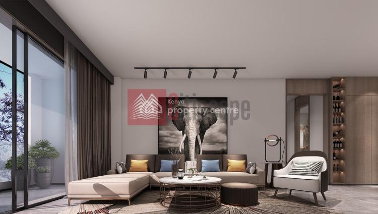 Unbeatable 4 Bed Apartments, Kilimani, Nairobi, Flat for Sale