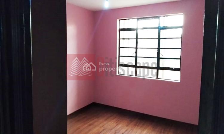 Impressive 3 Bed Apartments, Kikuyu, Kiambu, Flat for Sale