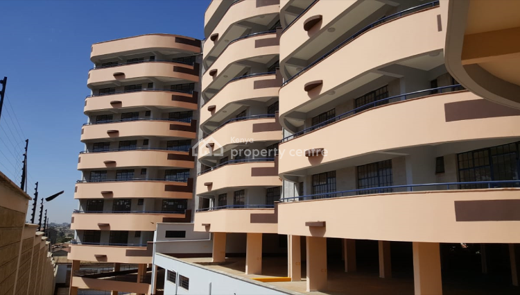 Modern 2 Bed Apartment with Dsq, Lavington, Nairobi, Flat for Sale