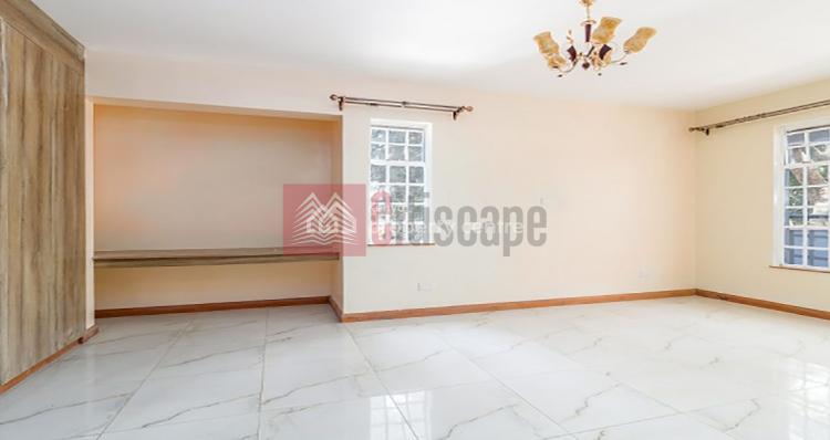 Modern Penthouse (4 Bed+dsq), Lavington, Nairobi, House for Sale
