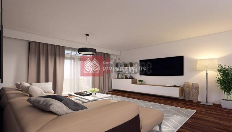 Glorious 3 Bed Apartments, Ngong, Kajiado, Flat for Sale