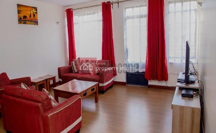 Capacious 2 Bed Apartment, Kilimani, Nairobi, Flat for Sale