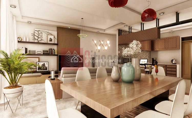 Splendid 2 Bed Apartments, Kilimani, Nairobi, Flat for Sale