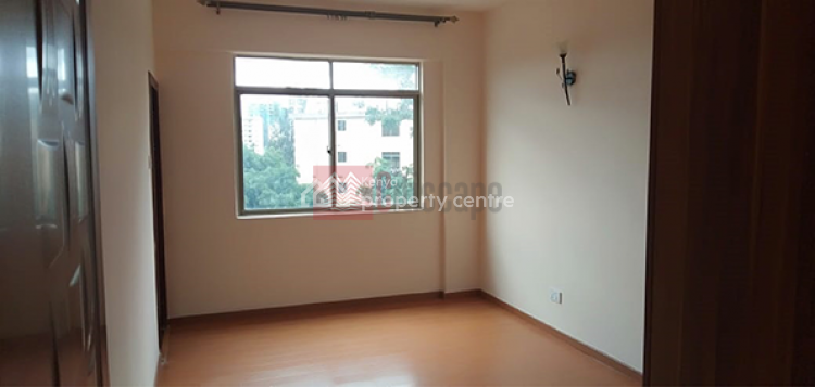 Exquisite 3 Bed Apartment with Dsq, Kilimani, Nairobi, Flat for Sale