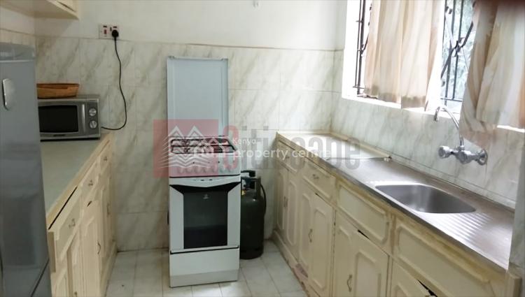 Spacious 3 Bed Apartment, Westlands, Nairobi, Flat for Sale