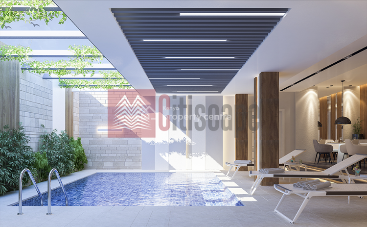 Stunning 3 Bed Apartment, Kileleshwa, Nairobi, Flat for Sale