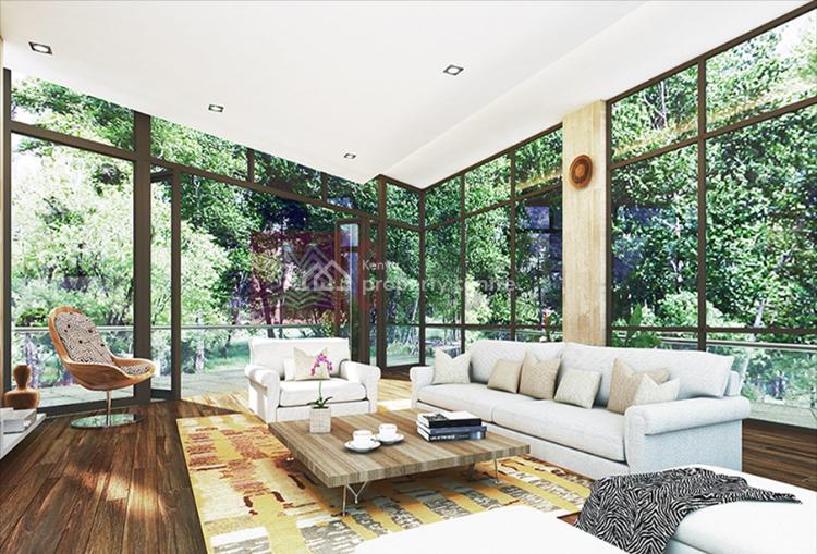 Elegant 4 Bed Apartment, Spring Valley, Nairobi, Flat for Sale