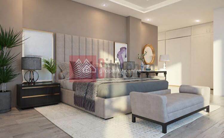 Fantastic 3 Bed Apartments, Kilimani, Nairobi, Flat for Sale