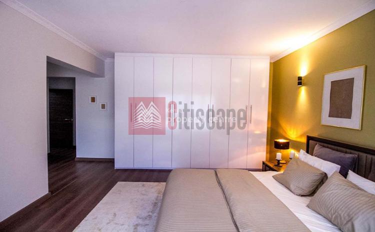 Glamorous 3 Bed Apartment, Kilimani, Nairobi, Flat for Sale