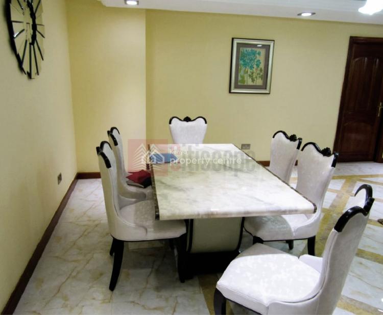 Creative 3 Bed Apartments, Hurlingham, Kilimani, Nairobi, Flat for Sale