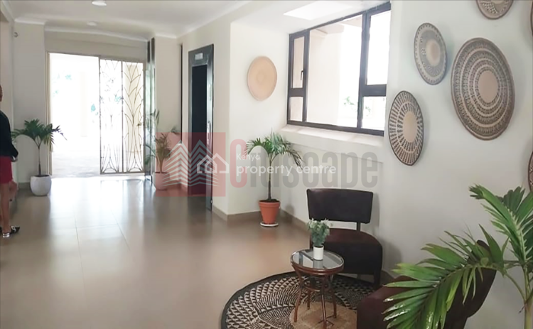 Luxurious 3 Bed Apartment, Riverside Drive, Westlands, Nairobi, Flat for Sale