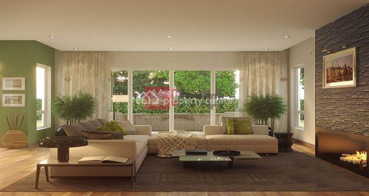 Ultra Luxurious 4 Bed Villas, Runda, Westlands, Nairobi, House for Sale