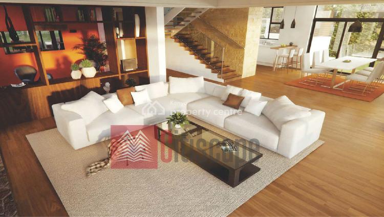 Impeccable 4 Bed Villas, Garden Estate, Thika, Kiambu, House for Sale
