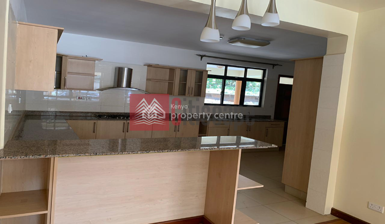 Ultra-modern 4 Bed Townhouse, Lavington, Nairobi, Townhouse for Sale