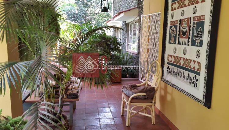 Spacious 5 Bed Townhouse, Runda, Westlands, Nairobi, House for Sale