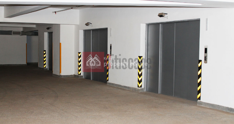 Flamingo Towers a-class Offices, Upperhill, Nairobi Central, Nairobi, Office Space for Sale