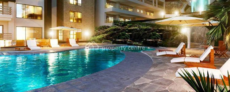 4 Bedroom Apartment on 5th Floor, General Mathenge Drive, Westlands, Nairobi, Flat for Sale