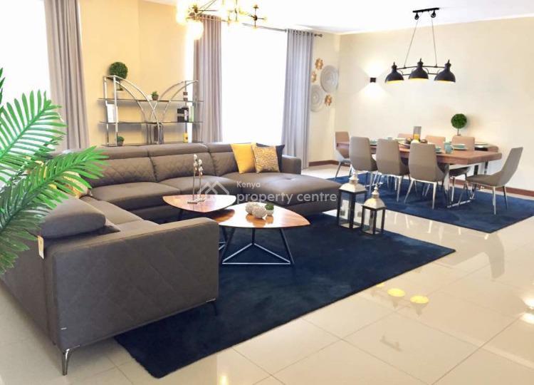 4 Bedroom Apartment on 10th Floor, General Mathenge Drive, Westlands, Nairobi, Flat for Sale