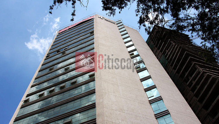 Upscale Stunning Offices, Upperhill, Nairobi Central, Nairobi, Office Space for Sale