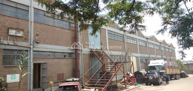 Godowns, Industrial Area, Embakasi, Nairobi, Commercial Property for Rent